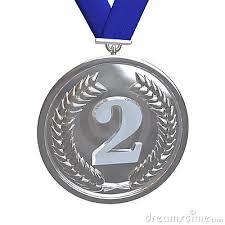 medaglia d argento