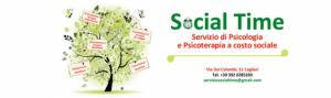 """Social Time, servizi di psicologia a """"costo sociale"""""""